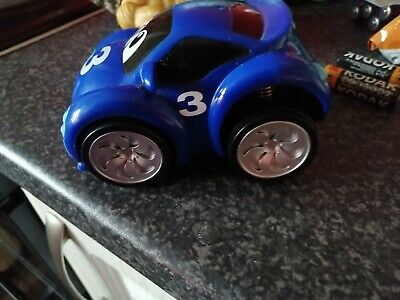 Chicco Turbo Boost Car • 2£
