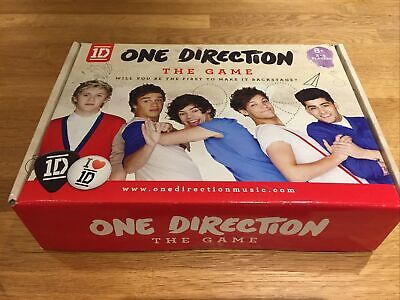 One Direction The Game 8+ • 2.80£