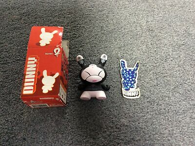 Dunny Figure Series 2  • 3.50£