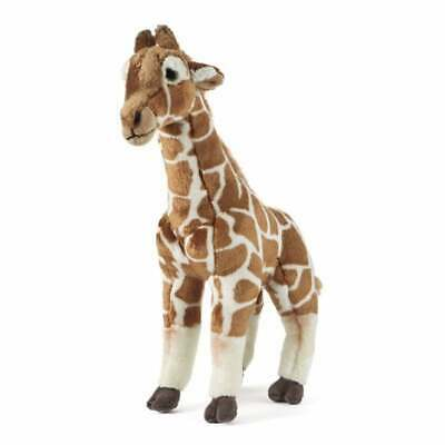 Living Nature Giraffe Large Soft Toy 40cm • 29.80£