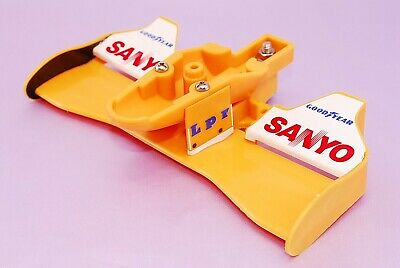Front Bumper Wing Parts For (Tamiya 58118 1/10 RC Benetton B192 F1) Near Mint • 19.98£