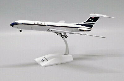 Jcwings Jc2376 1/200 Boac Vickers Vc10 Srs1101 Reg: G-arvf With Stand • 69.95£