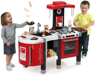 🔥 Tefal French Touch Kitchen With Sound And Accessories. • 114.95£