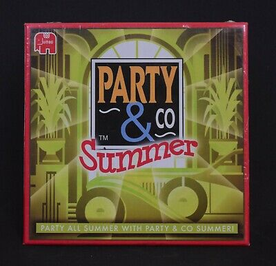 JUMBO - Party & Go SUMMER  • 24.99£