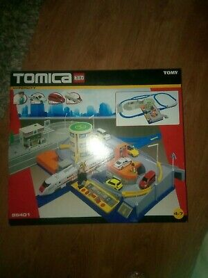 ***  COLLECTION ONLY ***New Tomica Hypercity  85401 • 50£