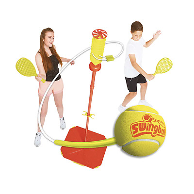 Swingball Classic All Surface 1.65m Tall With 2 Bats • 39.95£