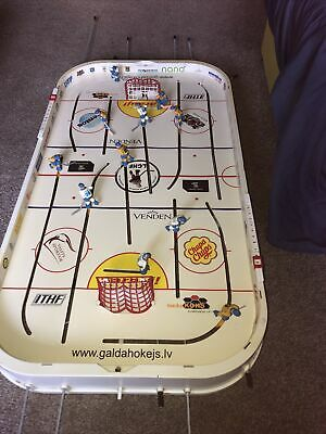 Air Hockey Table Game Excellent Perfect Condition Perfect 👌 Kid's Adult Pe • 70£
