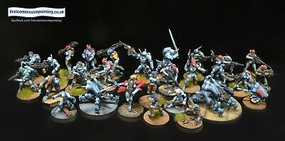 Infinity The Game Pan Oceania Army • 325£