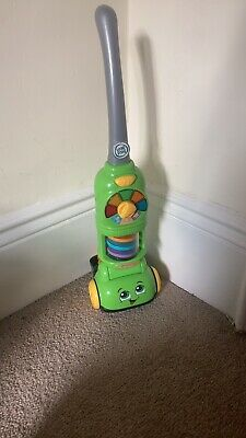 Leapfrog Pick Up And Count Vacuum • 16£