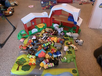 Fisher Price Little People Farm • 6.50£