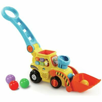 VTech 506003 Pop-a-Ball Pop And Drop Digger • 6.30£