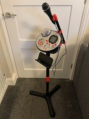 Vtech Kidi Superstar Microphone Toy • 5.50£