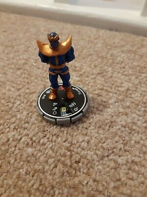 Thanos Heroclix Supernova #096 Unique Rare • 10£