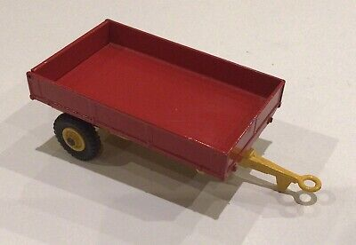 Vintage Dinky Toys - No.319 Weeks Farm Trailer (Tipping) • 29.90£