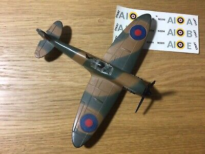 Dinky Battle Of Britain -Spitfire Mark Ll With Box, Never Used • 45£