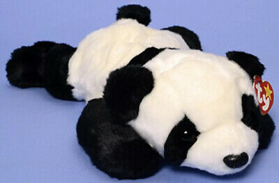 TY Beanie Buddies Collection -  Peking The Panda 🐼 | 1999 • 29.99£