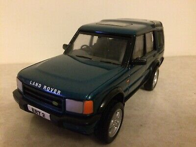 Britains Land Rover Model 2331F • 17.99£