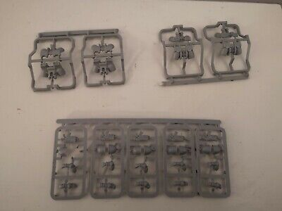 Warhammer 40k Space Marine Jump Packs And Weapons • 2£