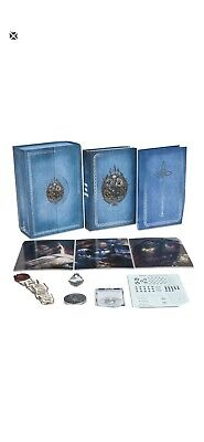 Spear Of The Emperor - Black Library Limited Edition • 110£