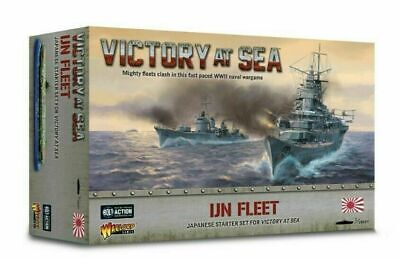 Warlord Games Victory At Sea IJN Fleet Set IN STOCK!!!!!!!!!!! • 59.99£