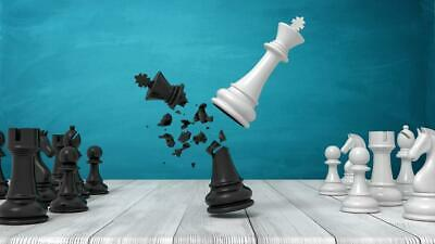 Chess Attacking The King Learn How To • 20£
