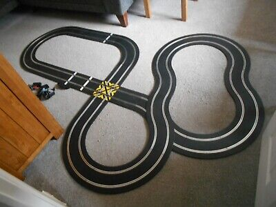 Scalextric Sport Massive Layout Can Be Added To Digital Bundle • 42£