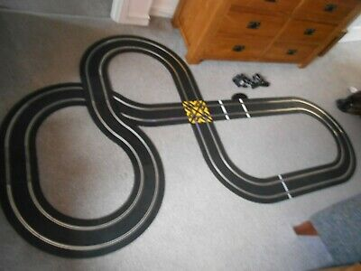 Scalextric Sport Massive Layout Can Be Added To Digital Joblot • 42£