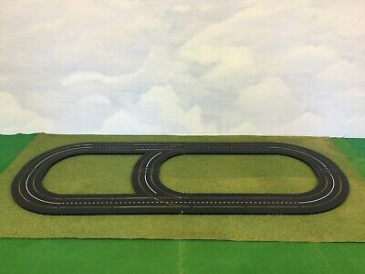 Triang Minic Motorways Refurbished Track Inc Junctions New Rubber Excellent • 24£