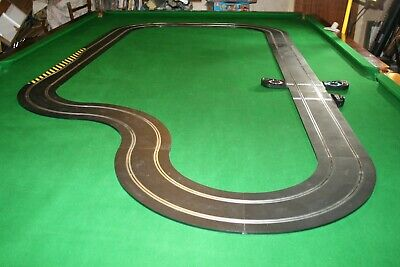 Scalextric Sport Layout Set Long Straight Chicane Car Accessory Offer • 48.99£