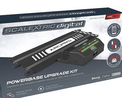 Scalextric Sport Arc Pro Upgrade Kit - C8435 Excellent Condition • 119.95£