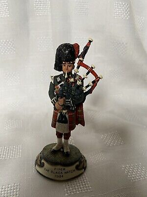 Piper The Black Watch 1984 Charles C Stadden • 20£