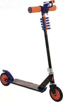 Nerf Blaster Inline Scooter With Darts BNIB Last One! • 29.95£
