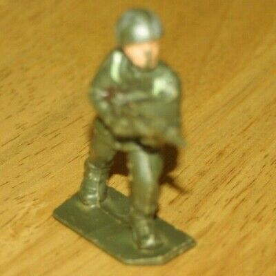 Lone Star Harvey Series Made In Gt Britain English Paratrooper Soldier Rifleman • 0.99£