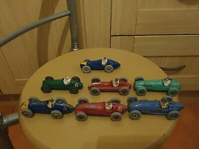 Dinky Toys Racing Cars  • 220£