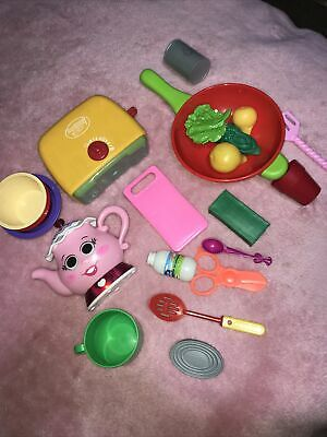 Toy Food And Accessories • 3£