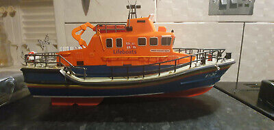 Radio Controlled Model Lifeboat - Model Number: 17-27 • 100£