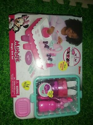 Disney Minnie Mouse Magic Sink • 22£