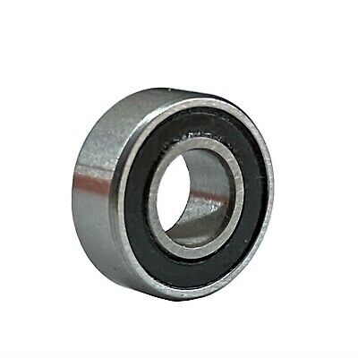 6x13x5mm Ball Bearing Rubber Sealed 686-2RS 686 2RS - UK Stock - Fits TRX5180a • 5.49£