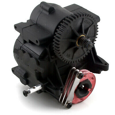 HPI Savage X 4.6 Complete Gearbox Differential - New • 69.99£