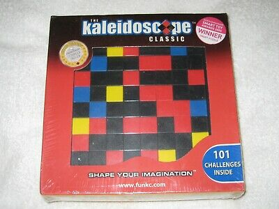 The Kaleidoscope Classic Game • 20£