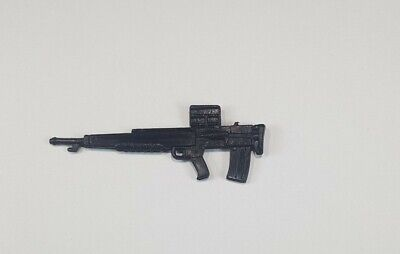 Palitoy Action Force SA80 Vintage Star Wars Stormtooper YPS Rifle Accessory • 84.95£