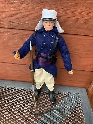 Vintage Action Man French Foreign Legion • 75£