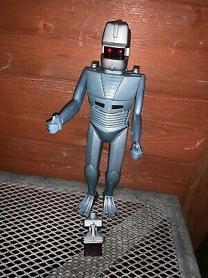 Vintage Action Man ROM SPACE KNIGHT • 249£