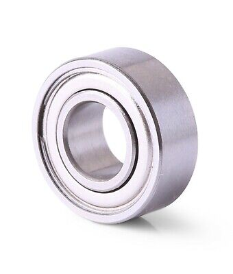 5x10x4mm Ceramic Ball Bearing For Clutch Use - MR105 Ceramic Bearing • 5.71£