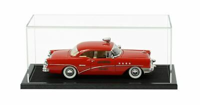 Acrylic Display Case For A 1:18 Scale Model Car • 57.98£