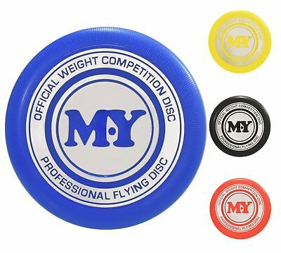MY Official Weight Competition Flyer Disc - UK Stock • 4.49£