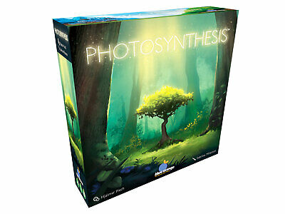 Photosynthesis - Brand New & Sealed • 36.70£