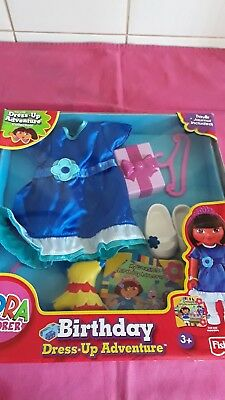 Dora-the-explorer-dress-up-adventure   • 25£