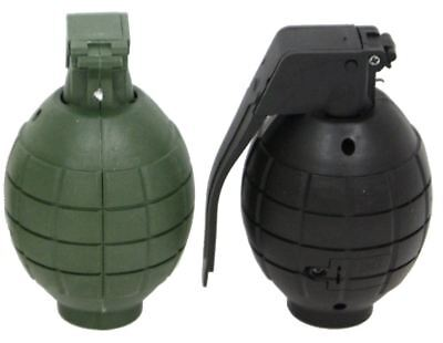 Plastic Toy Hand Grenade With Light & Sound • 5.25£