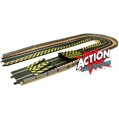 Scalextric 1:32 Sport & Digital Ultimate Track Extension Pack C8514 #A • 36.99£
